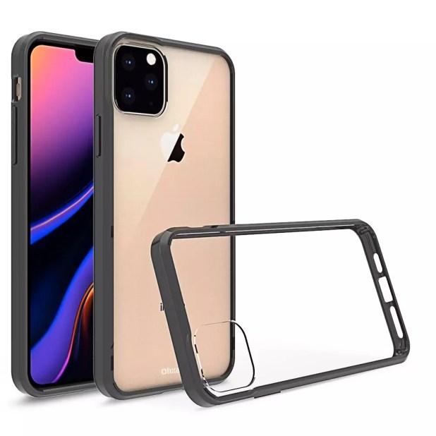 iphone 11 carcasas