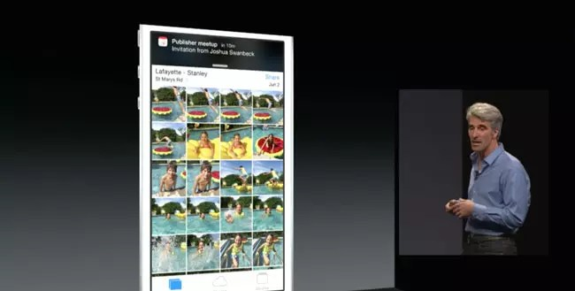 Notificaciones en iOS 8