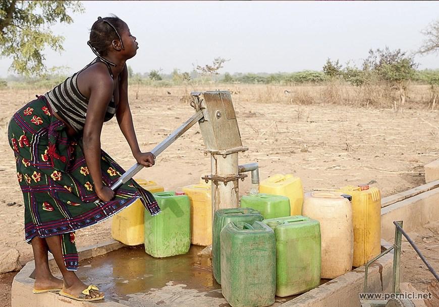 Progetto Acqua (Burkina Faso)