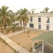 Vanda per il Togo & La Casa di Giacomo (Togo)
