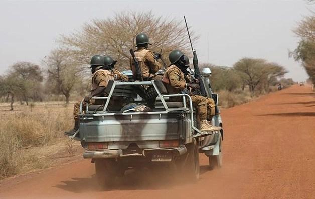 Crisi umanitaria in Burkina, Martini e Don Donato portano il sostegno di Shalom