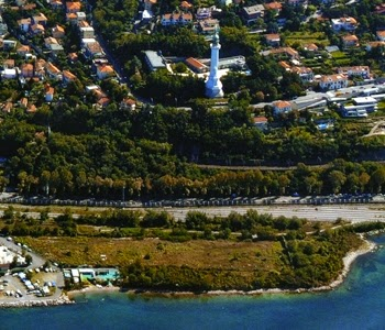 BEHIND THE DUMPING SITES OF THE FREE TERRITORY OF TRIESTE  (PART 1)