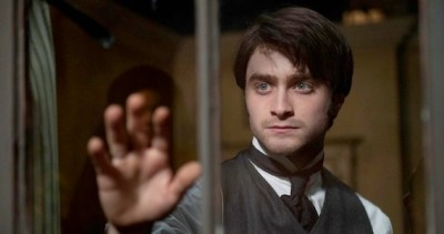 Daniel Radcliffe shed the memory of Harry Potter for British horror film The Woman in Black