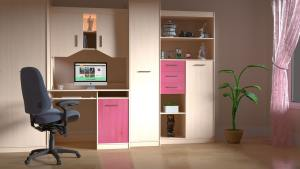 Multifunctional furniture used as an Alternative in-house storage fixes