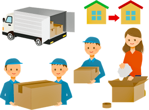 Hiring packing professionals