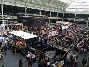 contact trade show movers NJ to help you organize trade show