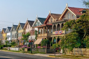 A neighborhood to live in after moving to Garfield.