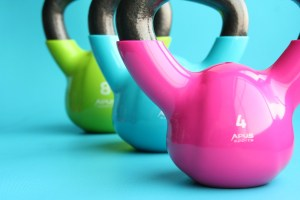 boxing when packing fitness equipment for relocation