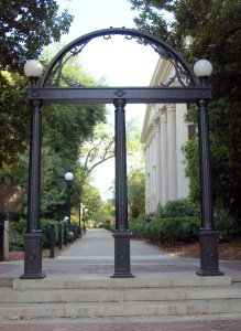 University of Georgia Athens homes for sale