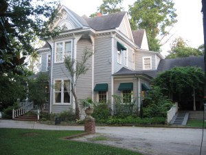 Ashford Manor Bed and Breakfast