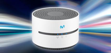 Amplificador Smart WiFi