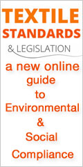 Textile Standards and Legislation