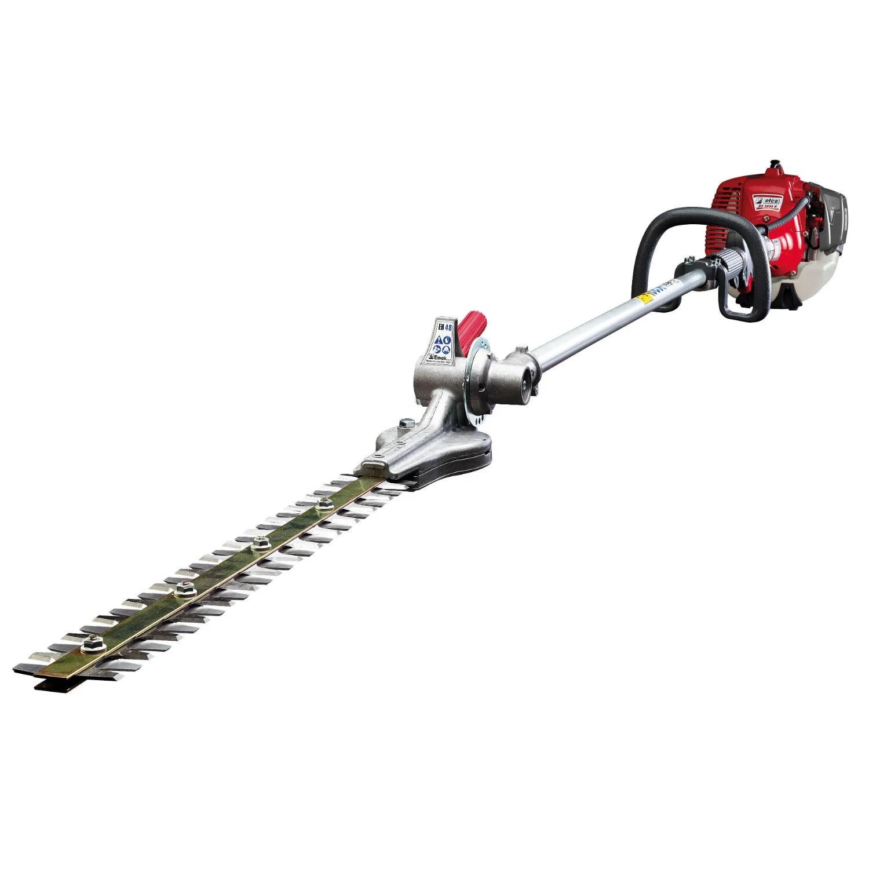 Efco Ds H Long Reach Pole Hedgetrimmer 50cm Garden Equipment Review