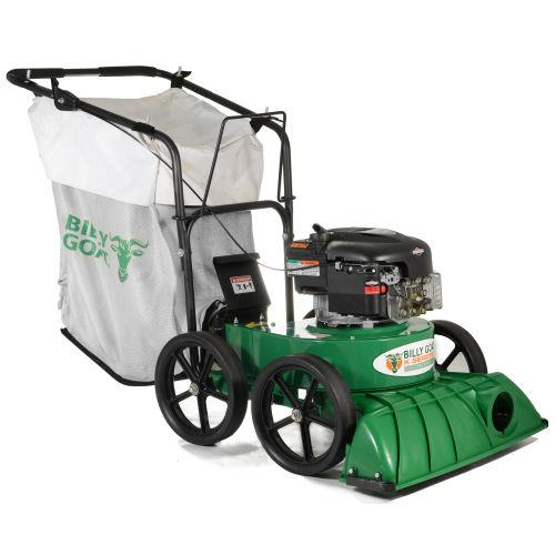 Best Petrol Leaf Vacuum