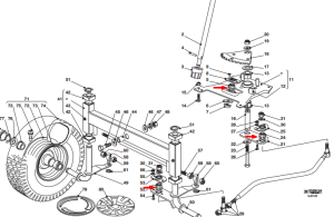 OLYMPIAN D20P1 GENERATOR WIRING SCHEMATIC  Auto Electrical Wiring Diagram