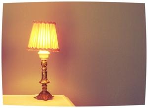 Een filosoof die verwonderd onderzoekt hoe de kosmos in elkaar zit, doet me altijd denken aan een lamp die zich verbaasd afvraagt hoe het komt dat de kamer zo mooi verlicht is. Harry Mulisch