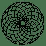 geometría sagrada toroide meditacion cubo de metatron