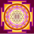 shri yantra y la geometria sagrada