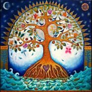 arbol de la sabiduria