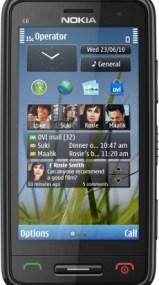 Nokia--C6-01