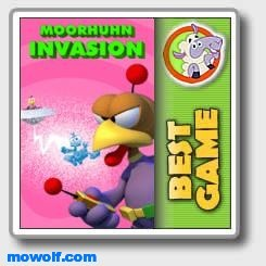 moorhuhn-invasion-addicting