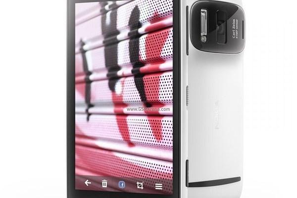 برامج نوكيا 808 pure view للعام 2012