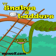 TT Snakes and Ladders