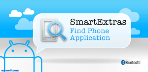 Find Phone - Smart Extras™