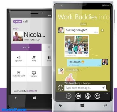 viber-windows-phone