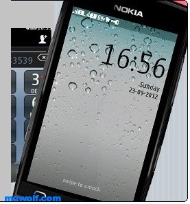 iPhone-theme-for-Nokia-Asha305-Asha306-Asha311-
