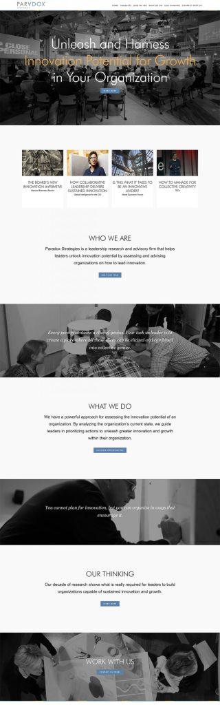 ParadoxStrategies.com