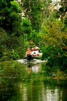 Brazil Amazon