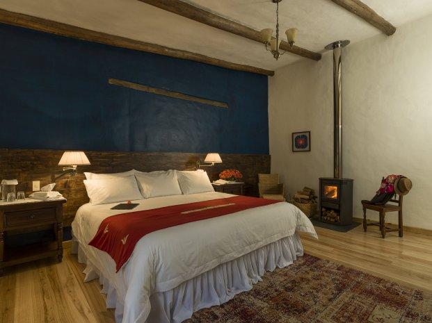 Deluxe Oswaldo room