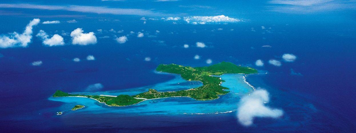 Tamarind Beach, The Grenadines