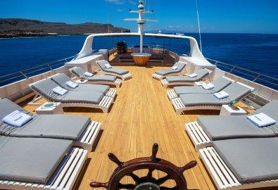 Sun Deck Odyssey