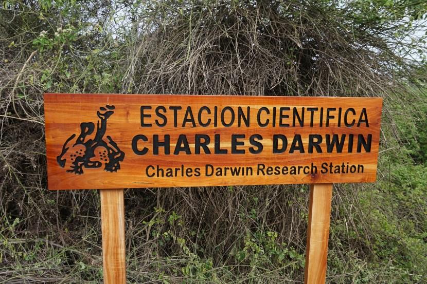 Charles Darwin Station