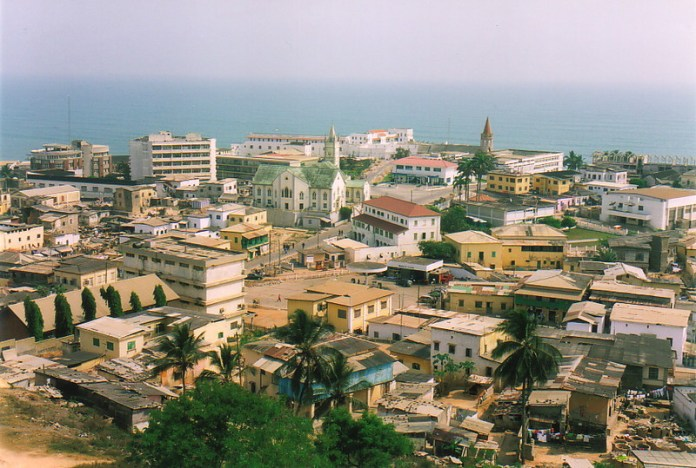 Image result for cape coast