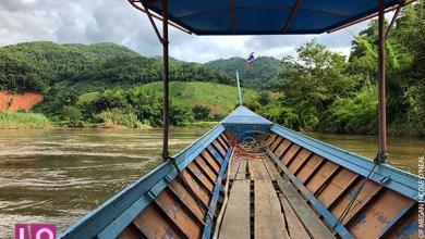 Photo of Comment me perdre en Thaïlande m'a appris à lâcher prise