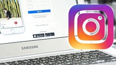 Photo of Comment publier sur Instagram à partir d'un PC ou d'un Mac