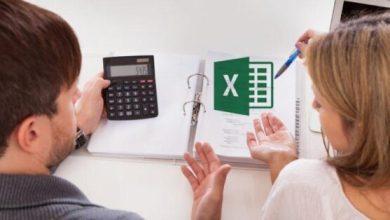 Photo of Faites un budget personnel avec Microsoft Excel en 4 étapes faciles