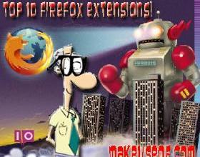Photo of 11 extensions Firefox sans lesquelles je ne peux pas vivre