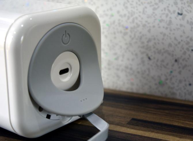 Connectez le Circle Home Plus à votre routeur via Wi-Fi ou Ethernet