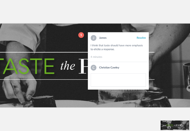 PicMonkey a lancé des outils de collaboration en ligne