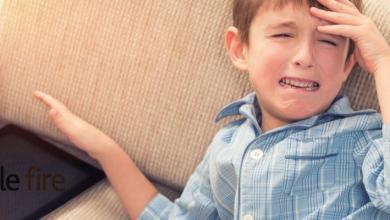 Photo of Pourquoi vous ne devriez pas acheter une tablette Amazon Fire pour vos enfants
