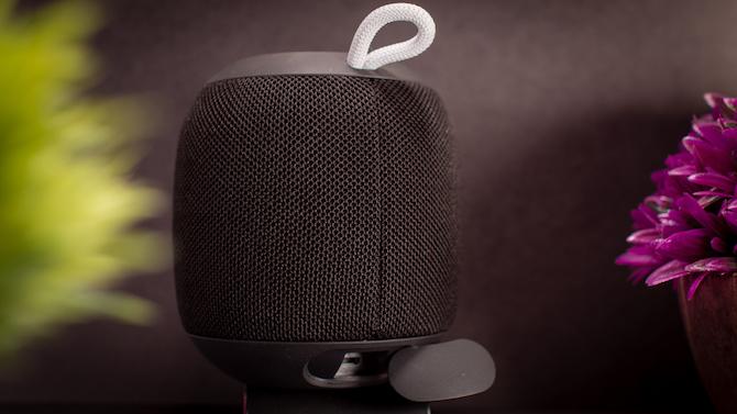 Ultimate Ears Wonderboom-Test: Der härteste Lautsprecher von WonderBoom 6