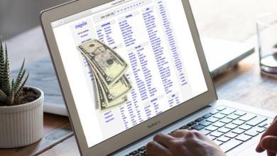 Photo of 5 sites comme Craigslist pour acheter et vendre des articles d'occasion en ligne