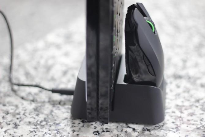 Razer Turret Review: Qu'est-ce que c'est, un tapis de souris pour les fourmis? RazerTurret14