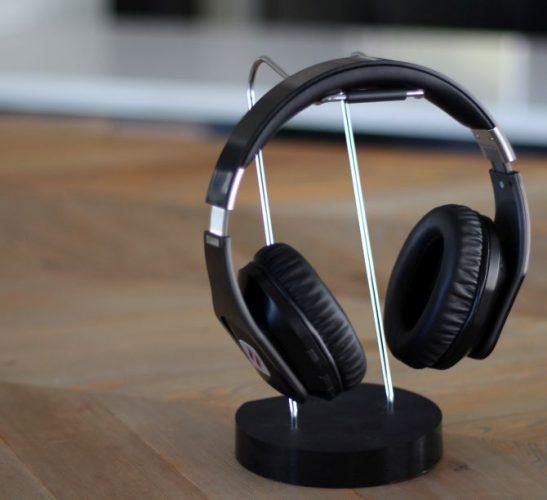 Noontec Hammo TV Wireless Headphones Review émetteur noontec hammo 547x500