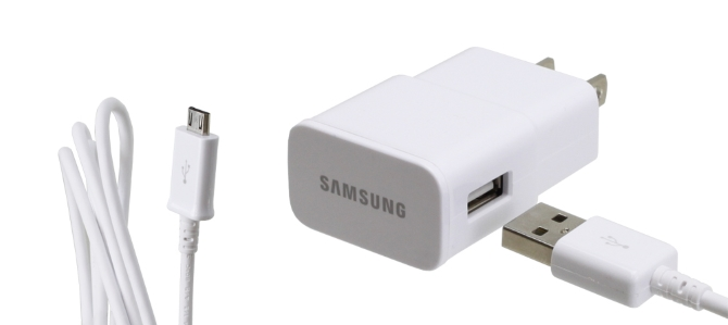 Chargeur pour Samsung S8
