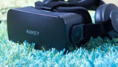 Photo of Test du casque Aukey Cortex 4K VR